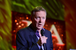Rory Bremner is to host this year's GA's Gift of the Year awards event.