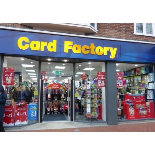 Card factory share prices sliced despite christmas sales holding up card factory share prices sliced despite christmas sales holding up pg buzz negle Images