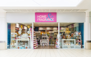 Home & Fragrance is another retailing brand that is part of the Cardzone family.