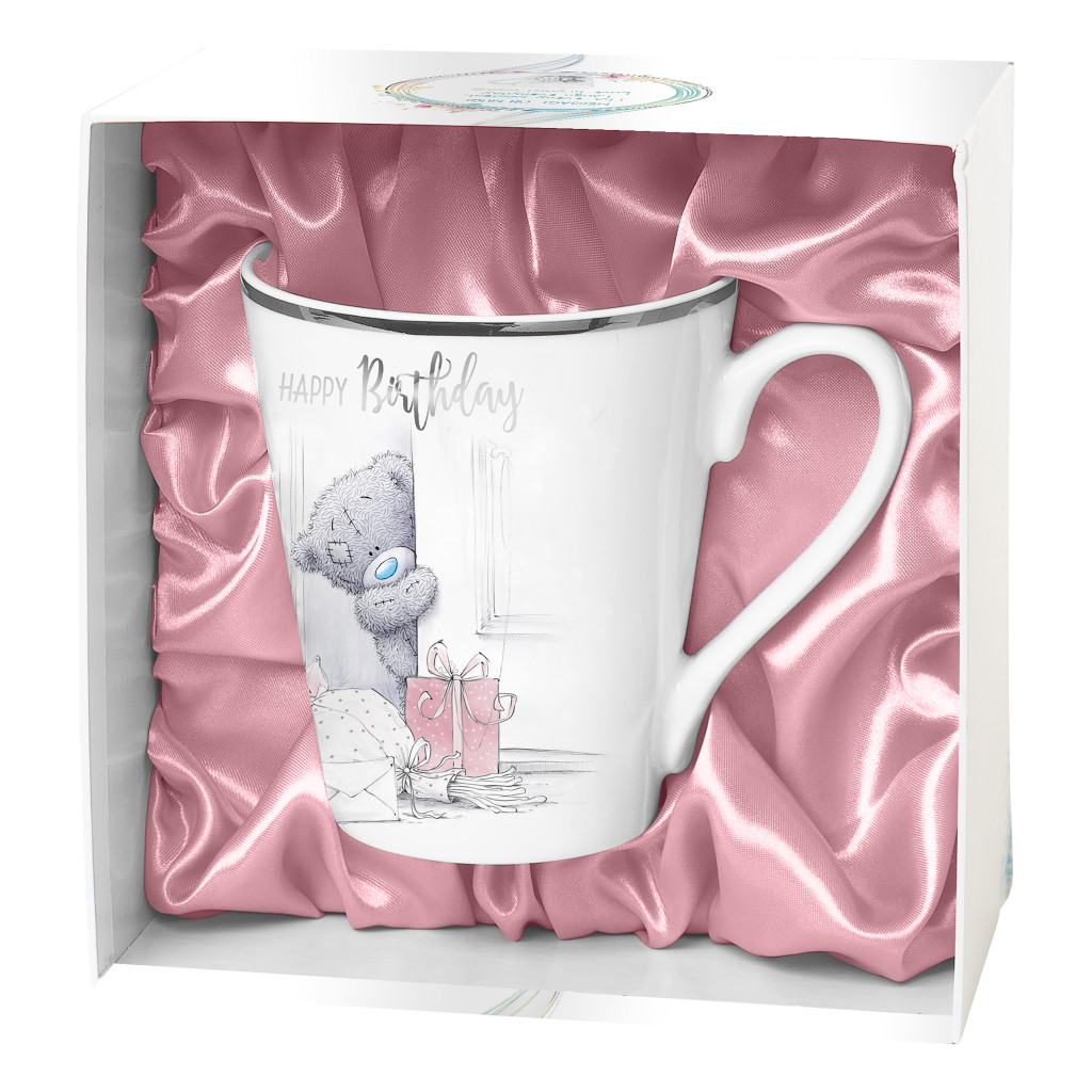 A new mug from the Me to You range.