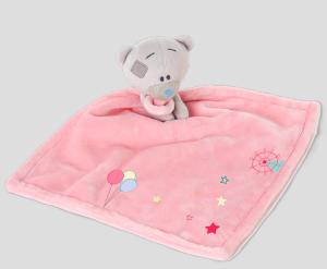 A comforter from the Tiny Tatty nursery range.