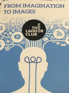 A special booklet 'From imagination to images' was generously produced by The Imaging Centre in conjunction with other Ladder Club supplier sponsors (Enveco, The Sherwood Group and GF Smith) that covers the production process of greeting cards.