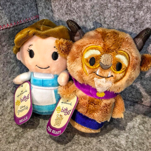 Doodlebug got creative with Hallmark's Itty Bitty range on social media asking fans which Itty Bitty couple they would be.