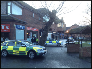 G&T's Salisbury shop is located in The Maltings precinct where Sergei and Yulia Skripal were first discovered having been contaminated by the highly toxic poison.