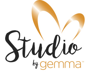 The publisher's stand at PG Live will be dedicated to Studio by Gemma.