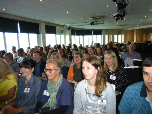 It was a full house on Day One with newbie publishers all ears lapping up the wealth of information that was imparted by industry experts.