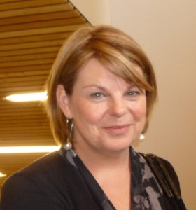 Amanda Parkin, md of Gemma has led the charge on Studio by Gemma.