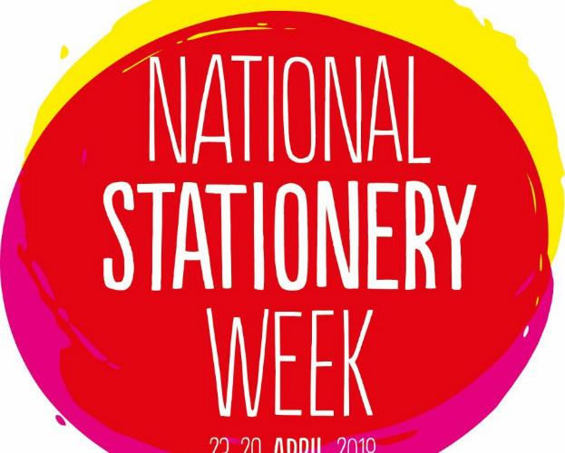 2 Stationery Week logo