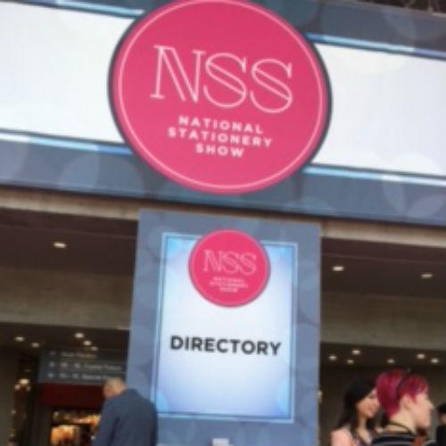 2B NSS signage 500