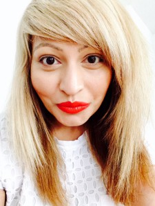 Former merchandising manager for Paperchase, Faika Khurram is giving four retail workshops at London Stationery Show.