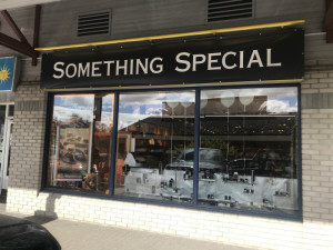 Something Special in Uddingstone, Glasgow is one of the four shops now under the Cardzone umbrella.