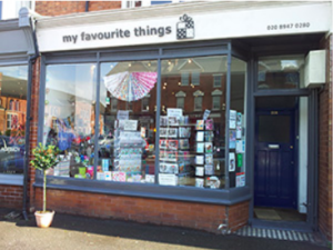 My Favourite Things in Raynes Park champions everything good about being an indie retailer.