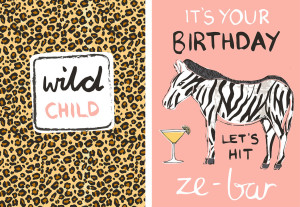 Really Good is now looking to launch Wild at Heart cards with gifts expected to follow.