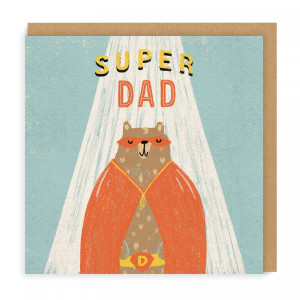 Ohh Deer's range of Father's Day cards are popular with Postmark customers.