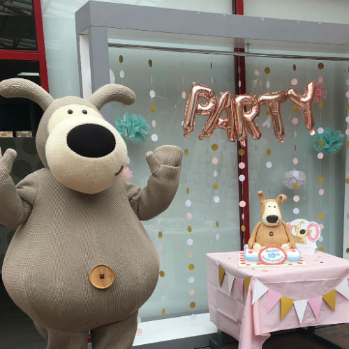 4A.Boofle Party 500
