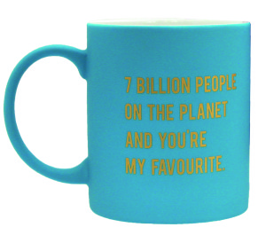One of the Cloud Nine mugs from Transomnia.