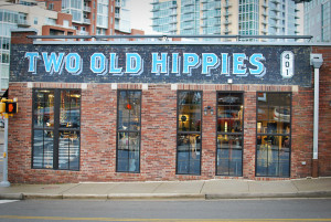 Two Old Hippies in Nashville is a textbook lesson in customer service.