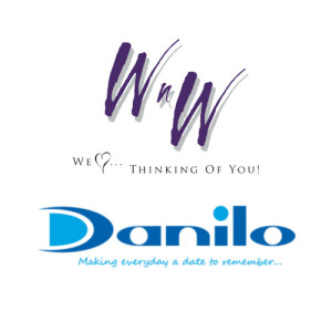 Danilo's portfolio is to be distributed by Words 'n' Wishes.