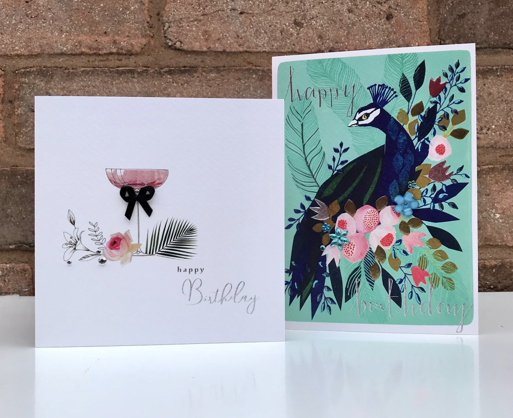 Just two of the new designs from Cinnamon Aitch.