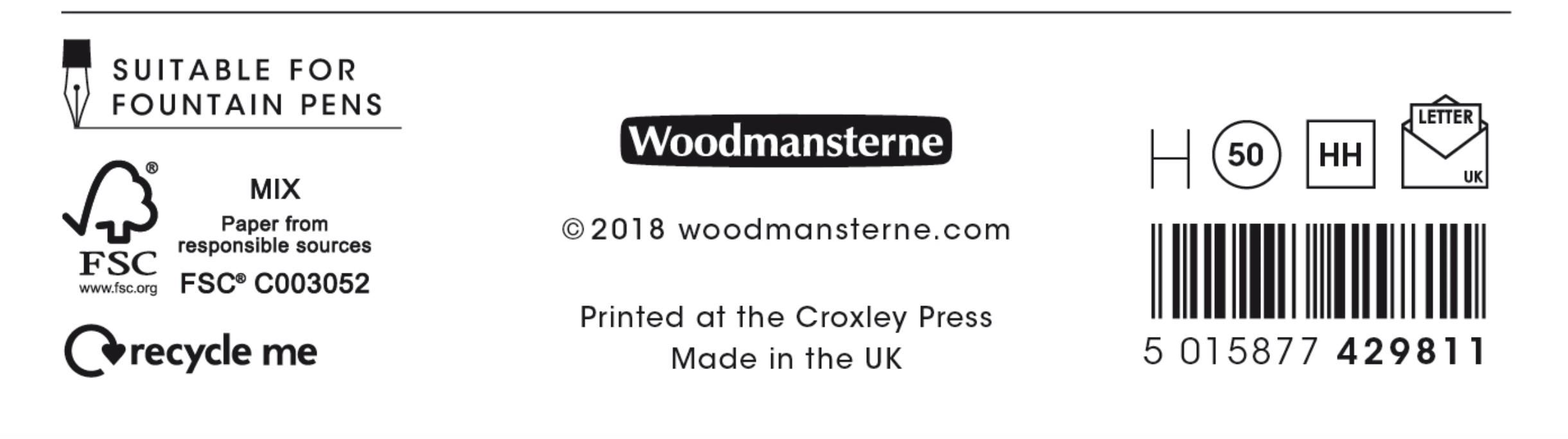 Woodmansterne Drives For Industry Clarity On The Environmental Front