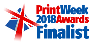 Sherwood Group and Loxleys are finalists in the Print Week Awards.
