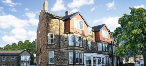 Pilgrims' Friends homes provide residential and respite care for over 65s.