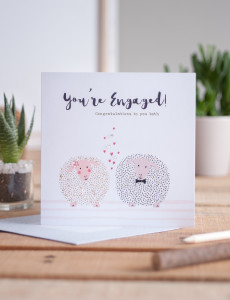 Gorgeous designs from The Handcrafted Card Company's Ewe & Me.
