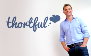 Above: Andy Pearce, founder of Thortful will address attendees at this year's Ladder Club seminars.
