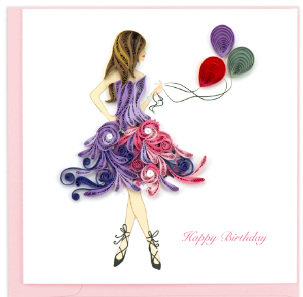 Above: EastWest is now distributing Quilling Cards in the UK.