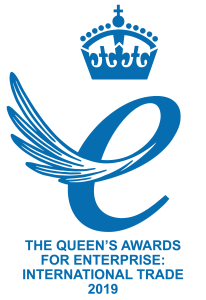 Above: Wrendale Designs can use the Queen's Award endorsement for the next five years.