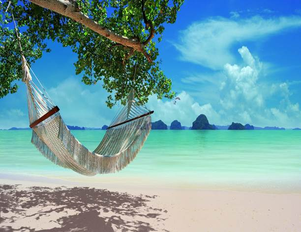 Above: One lucky indie is going to find out if they have won a £10,000 dream holiday in Second Nature's prize draw.
