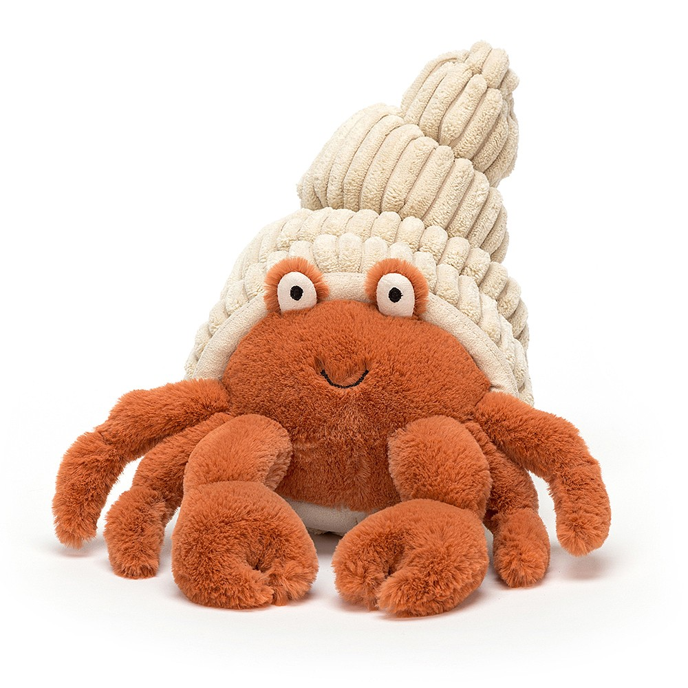 Above: Beautifully soft and squidgy plush from Jellycat.