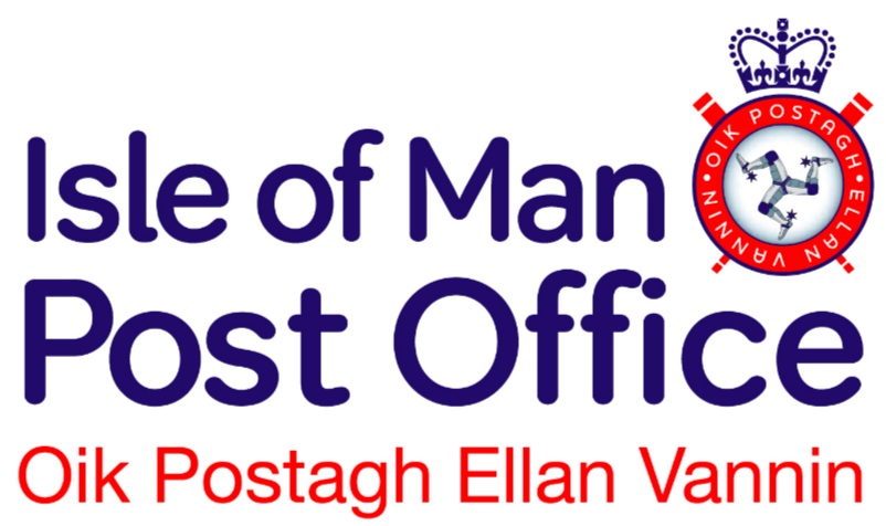 Above: The Isle of Man Post Office will support the Christmas stamp launch with PR activity.