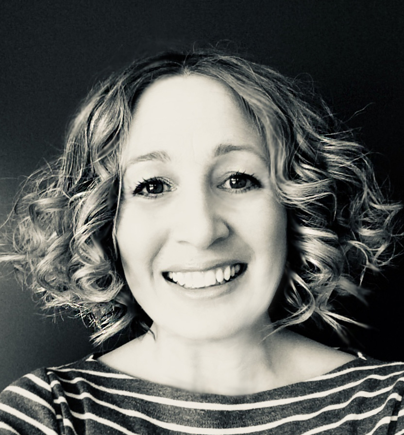 Above: Talented creative Beccy McCulloch takes on a new challenge at Elle Media Group.
