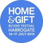 Above: Greeting card companies will join with hundreds of gift and homewares companies exhibiting at the imminent show.