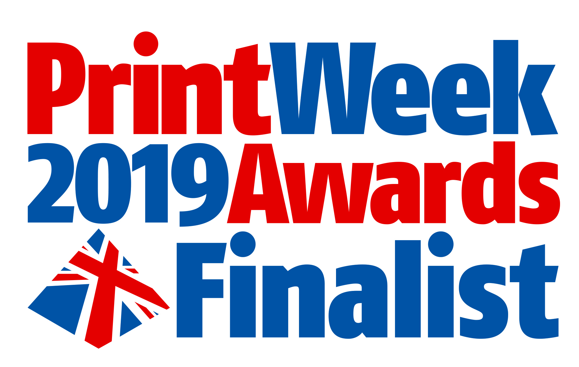 Above: Loxleys, The Sherwood Group and Windles are all finalists in the PrintWeek Awards.