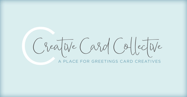Above: The Creative Card Collective is free to join, open to anyone involved in the creative side of the card trade.