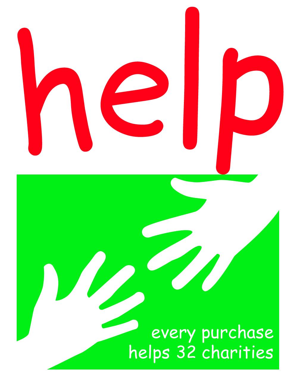 Above: Noel Tatt has raised over £1.7 million for Helpcards since 2001.