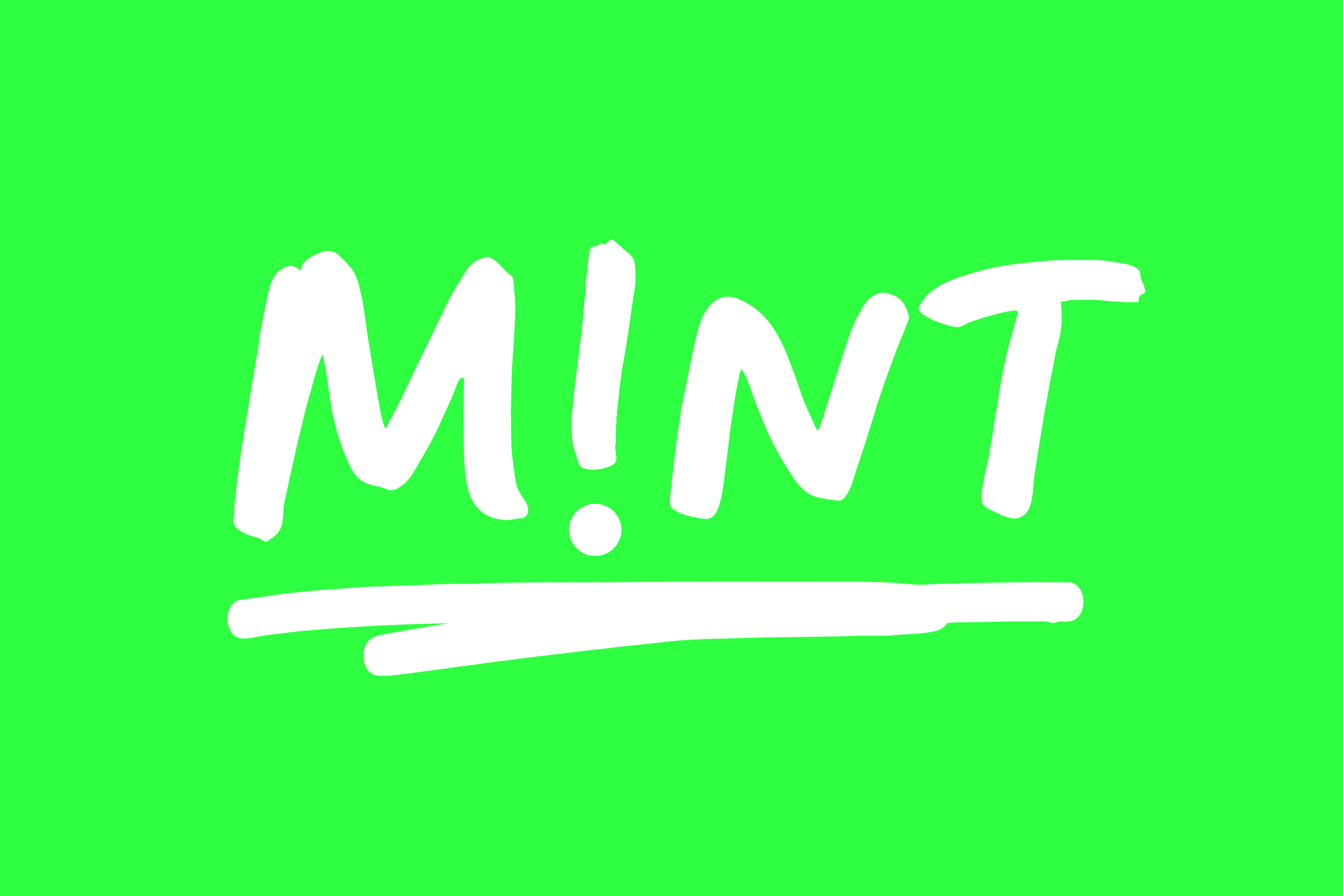 Above: Mint's new branding will be officially unveiled at Spring Fair.