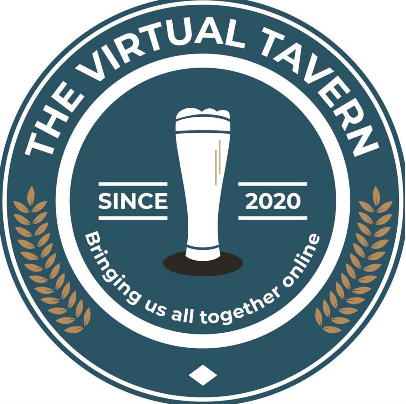 Above: The Virtual Tavern has over 39,000 punters across 76 different countries and territories.