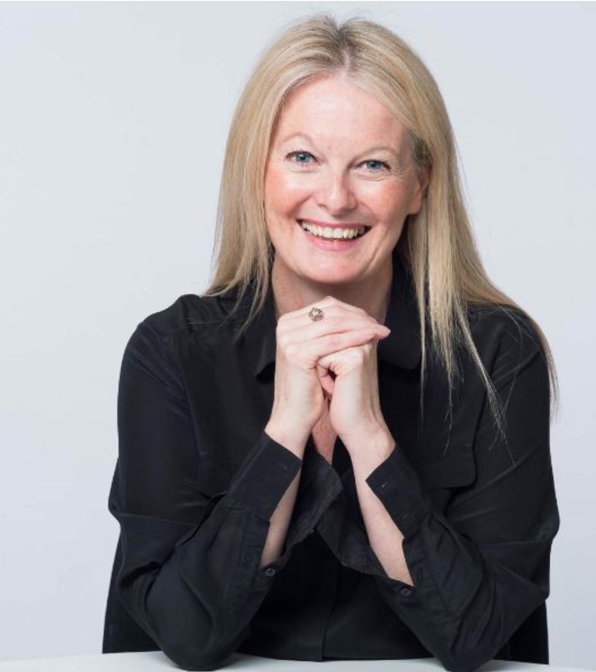 Above: Julie Driscoll, Hyve's UK regional director.