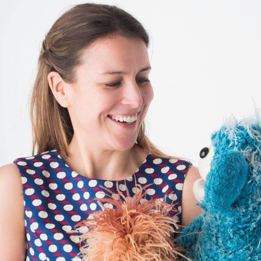 Above: Wastebusters' Katy Newnham will share some of her innovative and engaging initiatives that straddle retail, consumer products, schools and children.