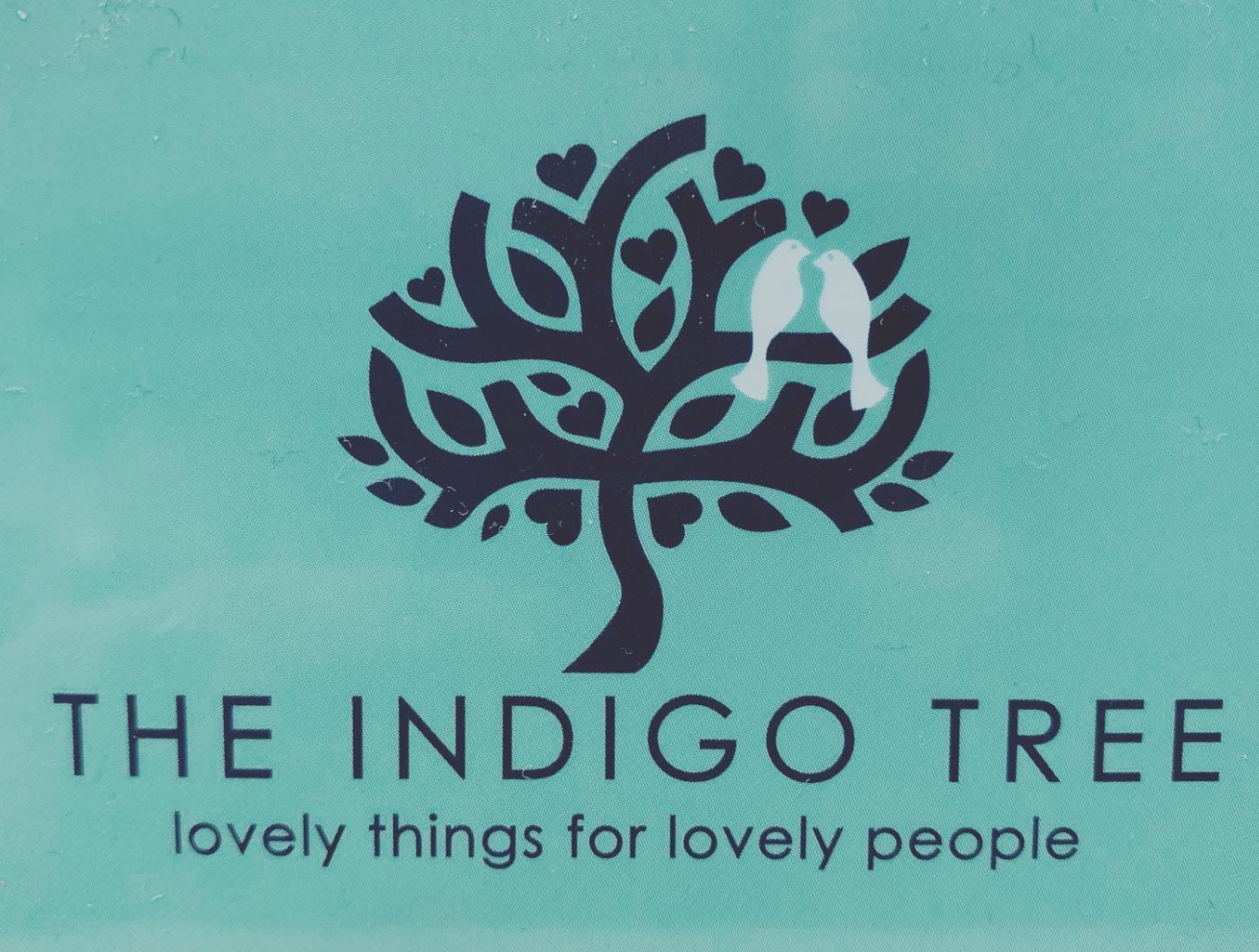 Above: The Indigo Tree's loyalty programme is appreciated by the retailer's customers.