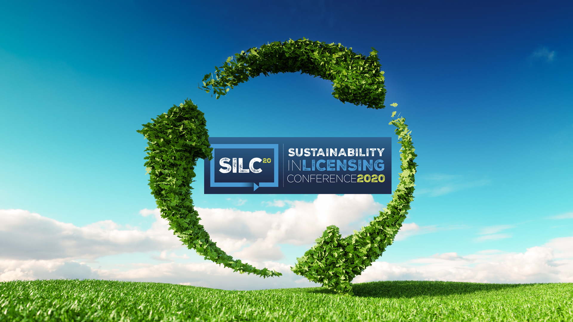 Above: SILC will look at the importance of the circular economy among many other aspects of sustainability.