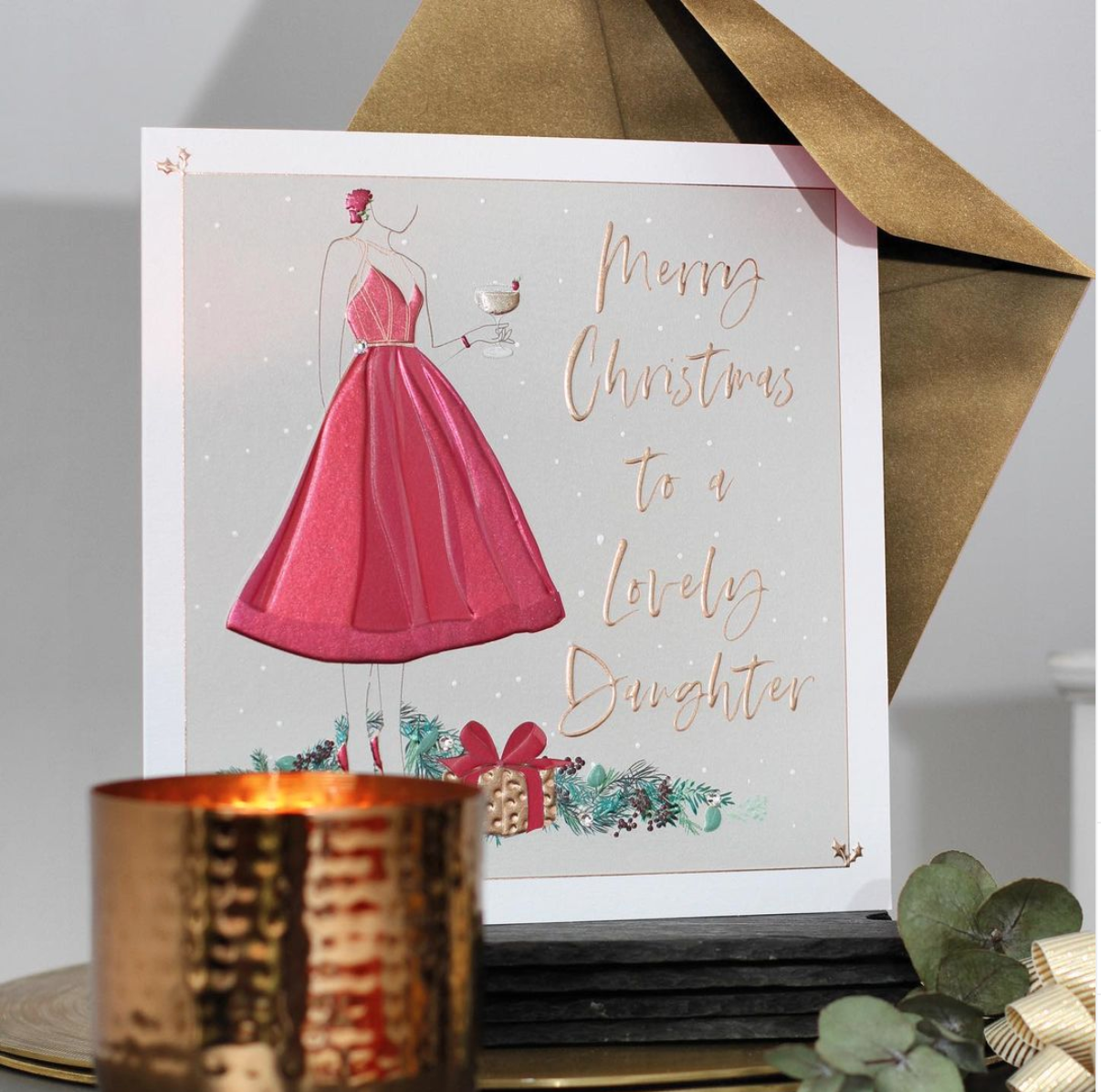 Above: Belly Button Designs' cards were among Box of Delights' best sellers.
