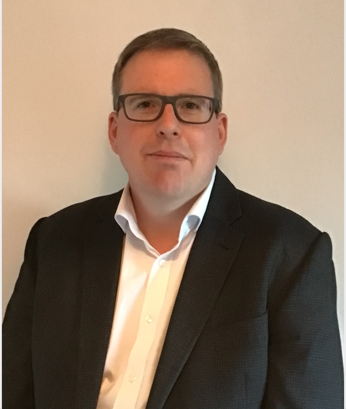 Above: From May 17, as well as looking after the south west as his own territory, Simon Harper will be IC&G's regional sales manager.