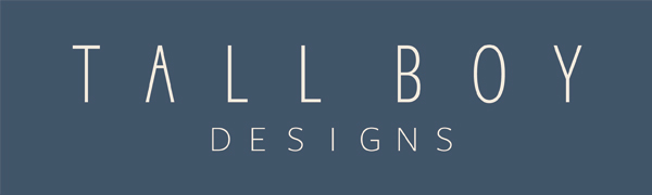 The plan is to continue to add new artists' work to the Tall Boy Designs' site as well as welcome a V&A collection in July.