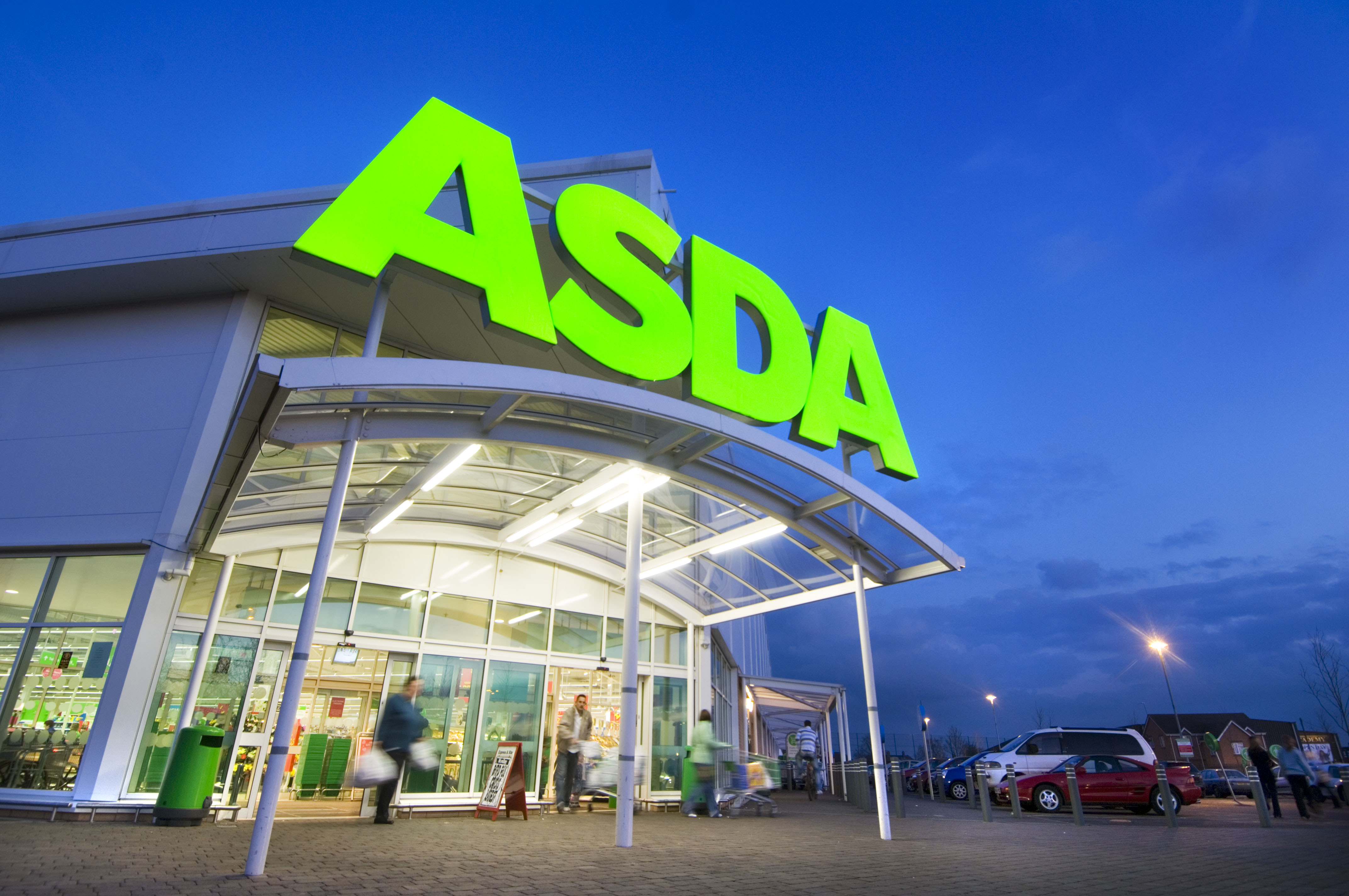 Above: Asda is among the leading retailers to be getting behind ToYW this year.