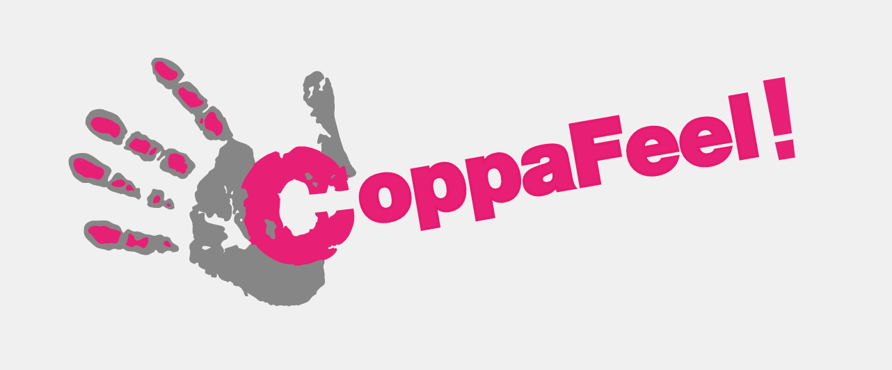 Above: Full details about CoppaFeel can be found on its website.
