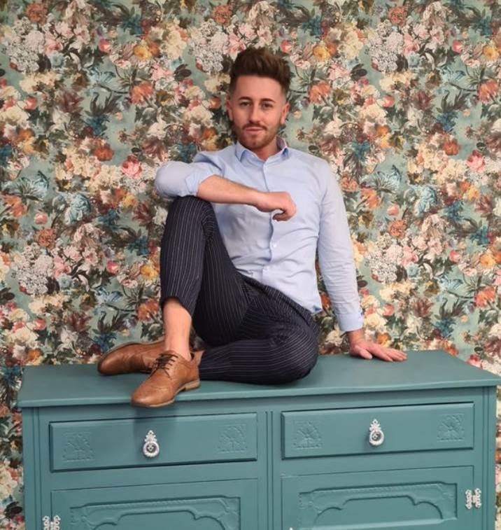 Above: Celebrated instore interior designer Paul Moneypenny will share his design inspirations on the Sunday of the show on the Main Stage (2.15pm-2.45pm).